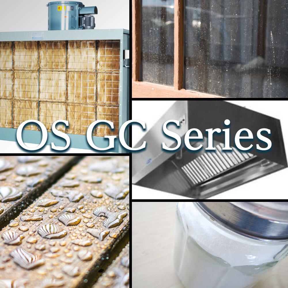 OS GC Series